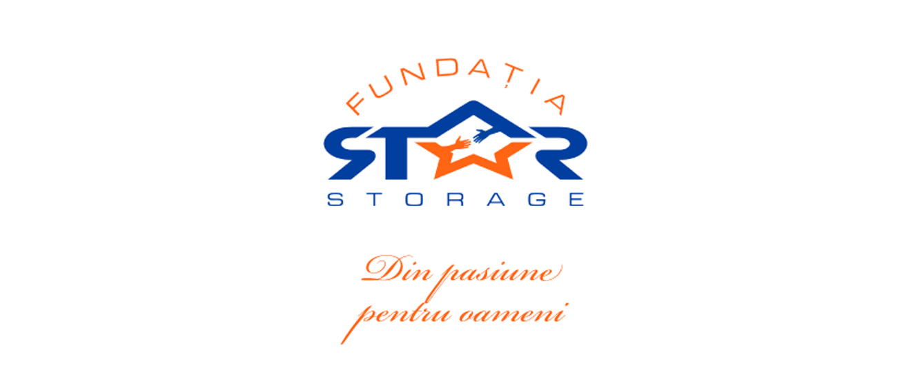 Star Storage Fundatia