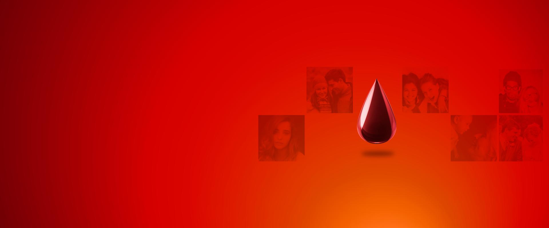 Star Storage Donare sange