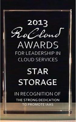 Premiul RoCloud