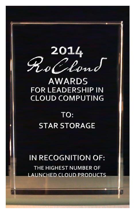 Asociatia Romana pentru Cloud Computing (RoCloud)