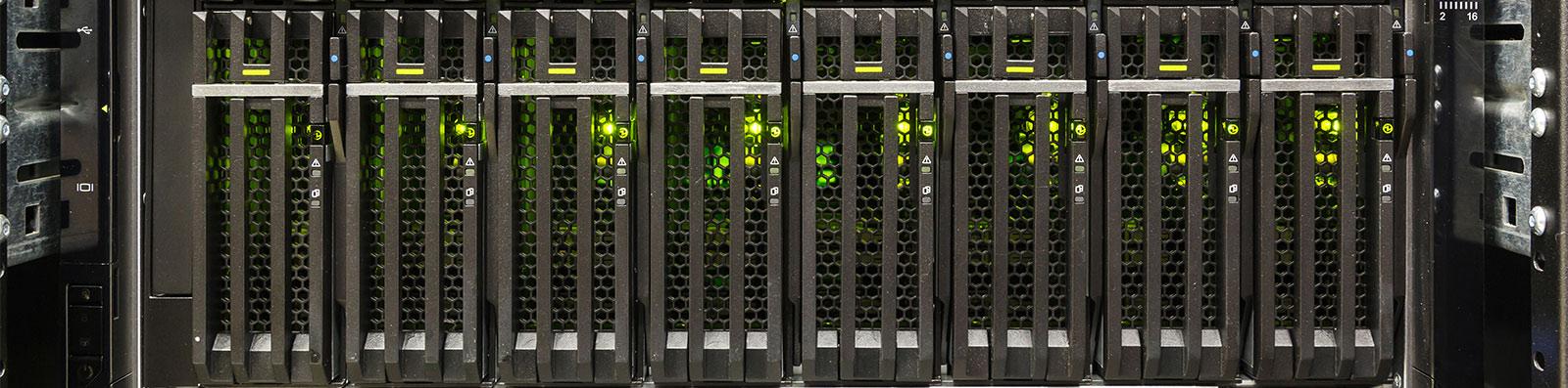 Star Storage Solution Center Server