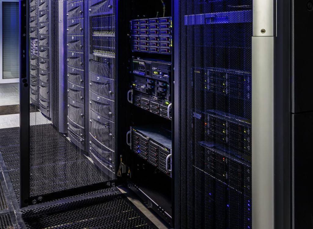Star Storage Data Center