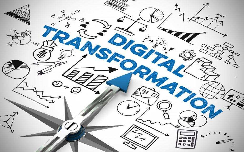 transformarea digitala