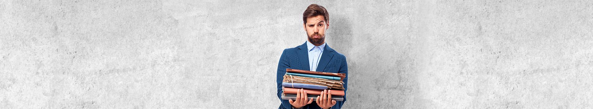 Managementul Documentelor Star Storage