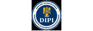 Logo DIPI